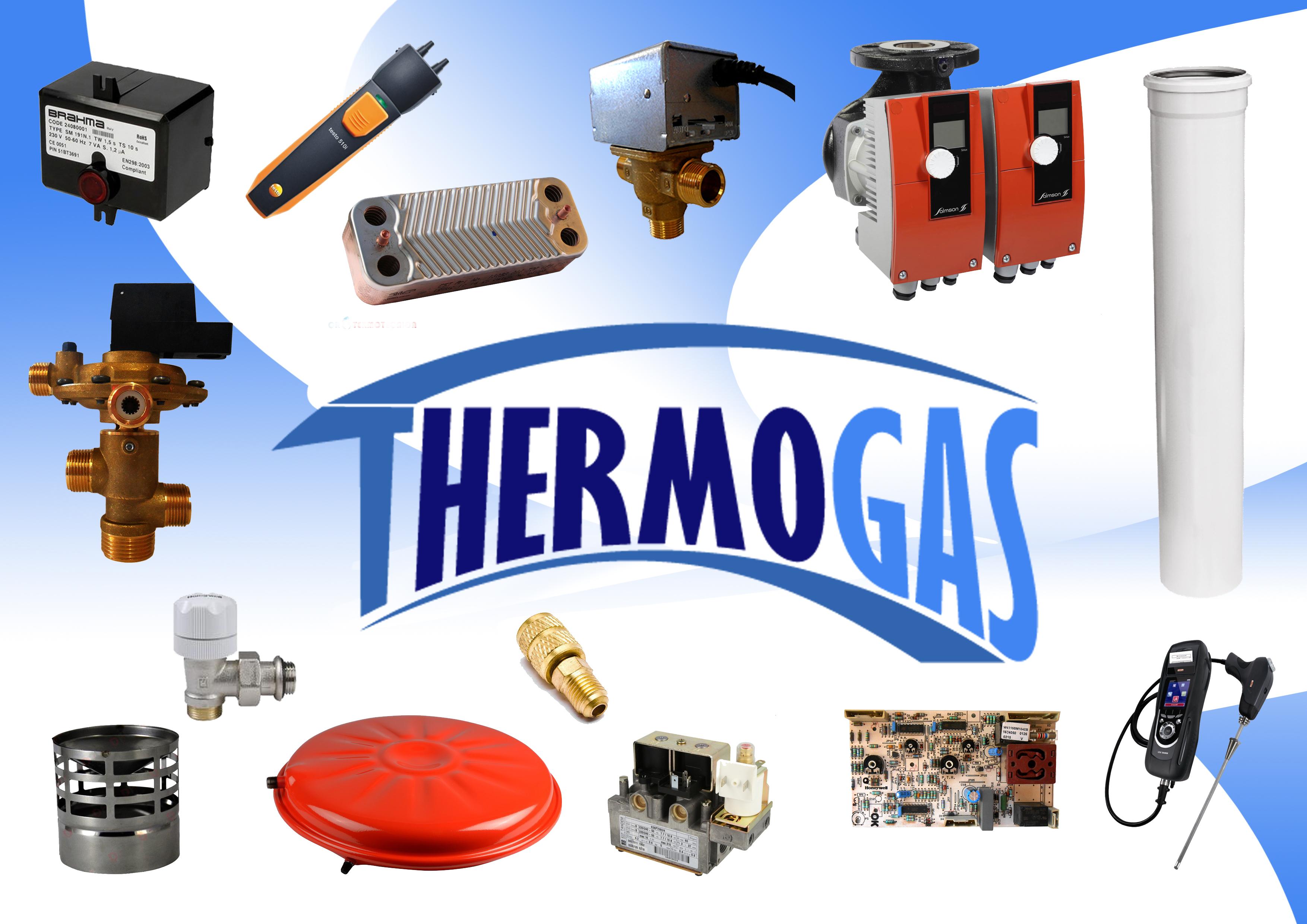 Ricambi Gas