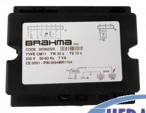 Apparecchiatura di Accensione CM11 - Brahma cod. 20082325