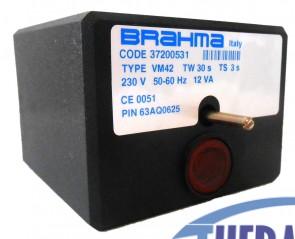 Apparecchiatura di accensione VM42 - Brahma cod. 37200531