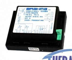 Apparecchiatura di accensione CM32PR - Brahma cod. 37180677