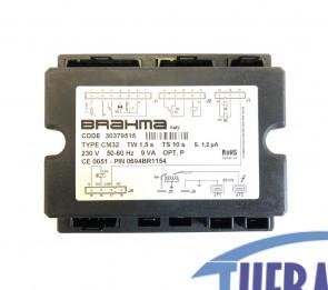 Apparecchiatura Gas CM32 - 30379515