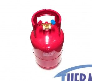 Bombola Recupero gas R32 - 10 Kg