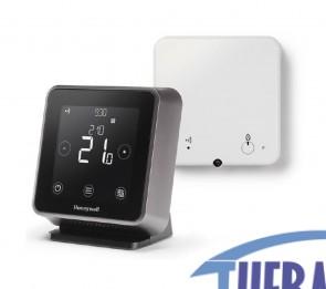 Cronotermostato Honeywell Settimanale Wireless mod. Lyric T6R con Android / IOS