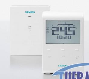 Cronotermostato Digitale Settimanale - RDE100.1