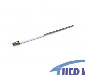 Elettrodo 6 x 55 x 85 mm