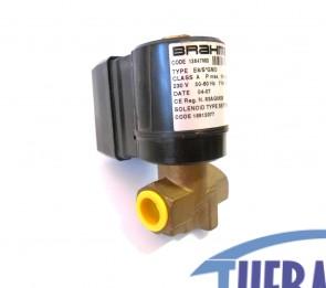 """Elettrovalvola gas - 1/4"""" FF - 13647003 (DA ORDINARE)"""