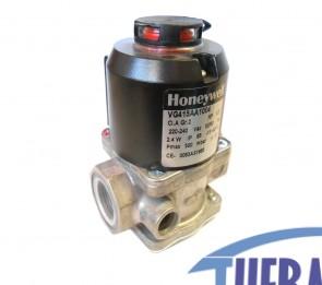 "Elettrovalvola gas - NC - 1/2"" - VG415AA1004"
