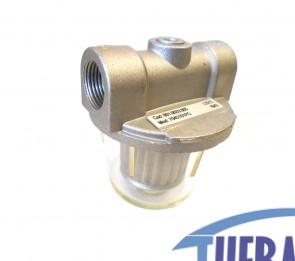 "Filtro gasolio 3/8"" FF - 7045101PG"