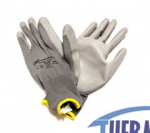 Guanti Microflex Grey - TG 10 (XL)