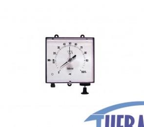 Indicatore Pneumatico livello gasolio TLM3 (DA ORDINARE)