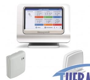 Kit Evohome Radiofrequenza + Gateway WIFI - ATP921R2118