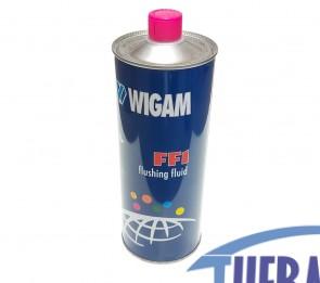 Liquido Lavaggio Impianto Wigam FF1