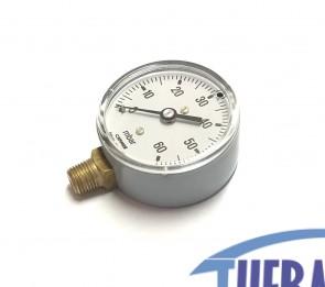 Manometro Gas DN63 - 91406202