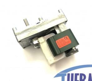 Motoriduttore 4,7rpm x 8,5mm