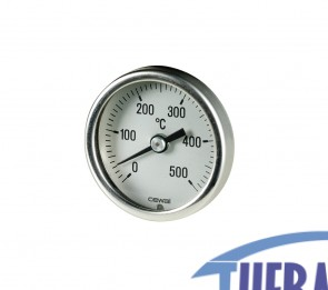 Pirometro Fumi 0/500° - 91636050