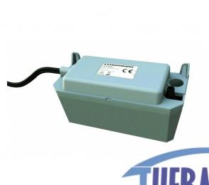 Pompa scarico condensa Sauermann - SI 1830 - 400 LT/H