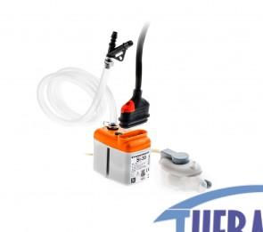 Pompa scarico condensa Sauermann - SI 30 - 20 LT/H