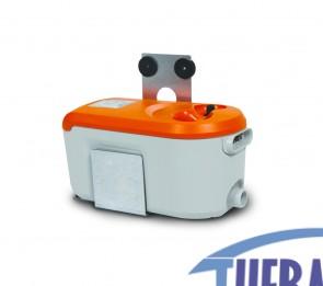 Pompa scarico condensa Sauermann - SI 61 - 10 LT/H