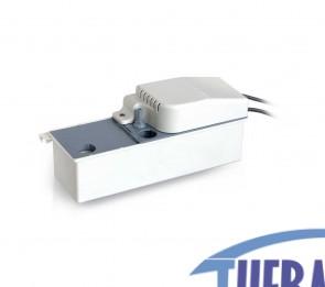 Pompa Scarico Condensa con Neutralizzatore Incorporato - NTH330XPH