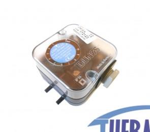 Pressostato Dungs LGW10A2 - 1/10 mbar
