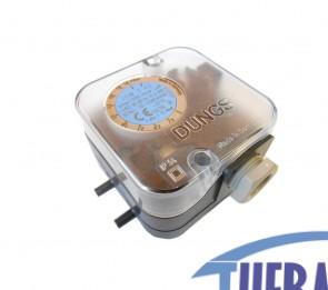Pressostato Dungs LGW3A2 - 0,4/3 mbar