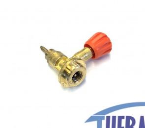 Regolatore Gas x Kit Turboset