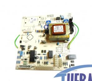 Scheda Gestione Honeywell SM11447U - Baxi Luna 5672510