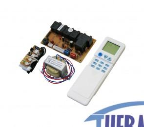 Scheda + Telecomando universali ON/OFF - 11132199R