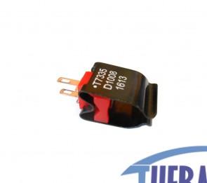 Sonda NTC clip rossa Honeywell - T7335D1008