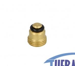 Tappo 10x1 con oring - 0972041