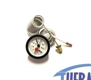 "Termoidrometro D.52 - 1/4"""