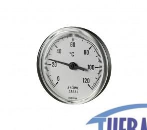 Termometro Gambo Posteriore 5 cm - 91606050