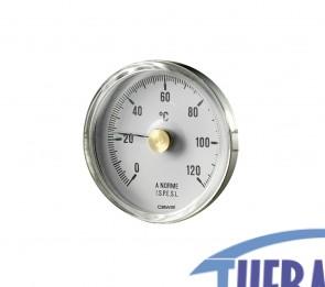 Termometro a Contatto 0/120° - 91616000