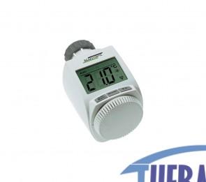 Testa Termostatica Programmabile TTD101