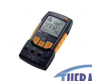 Multimetro Testo 760-2