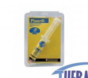 Tracciante Impianti - FLUORILL
