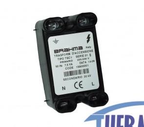 Trasformatore d'accensione - TSC1 - 15900001