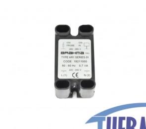 Trasformatore d'accensione - AR1 - 18211000