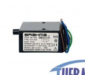 Trasformatore d'accensione - TC1LVCA - 15911000