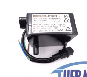 Trasformatore d'accensione - TD1STPAF - 15910508