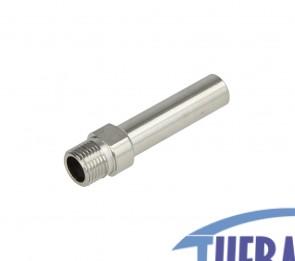 Kit 8 Tubetti Trasformazione Gas - 3008002