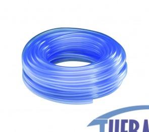 """Tubo PVC D.6 (1/4"""") - 50 MT"""