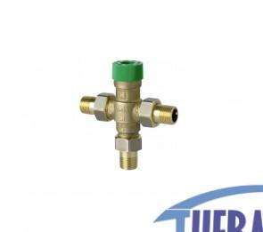 """Miscelatore termostatico 1/2"""" - TM50"""
